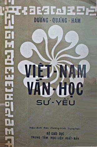Viet nam-van hoc-su yeu_bia