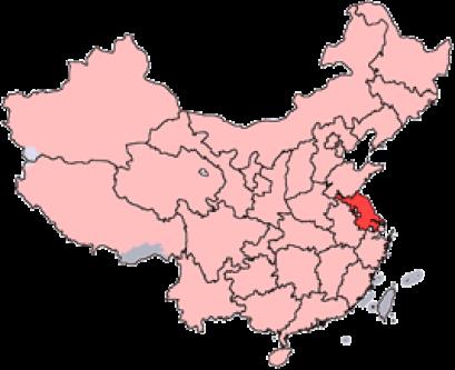 Giang Tô Trung Quốc
