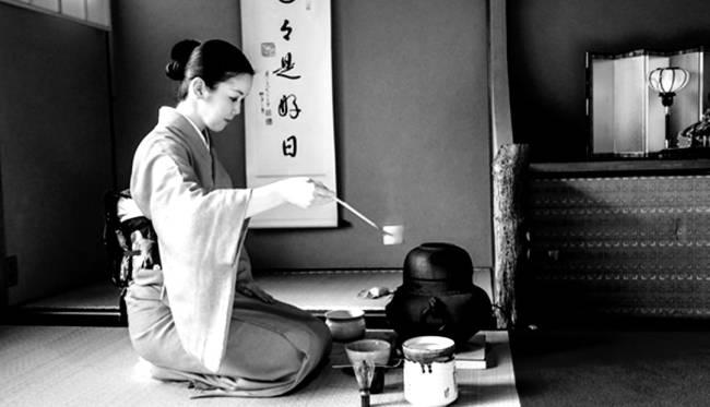 Thiền Trà