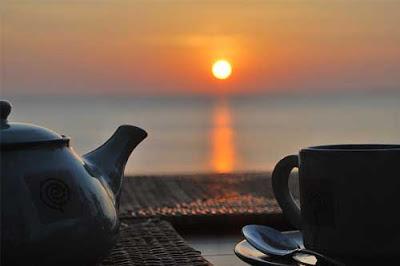 Uổng trà