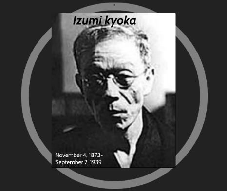 Izumi Kyoka2