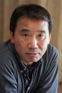 Haruki Muracami